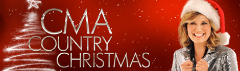 KEITH TO PERFORM ON CMA COUNTRY CHRISTMAS