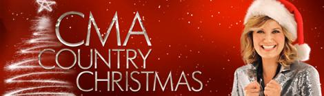 KEITH TO PERFORM ON CMA COUNTRY CHRISTMAS