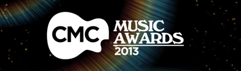 VOTE FOR KEITH FOR THE CMC MUSIC AWARDS!