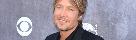 KEITH WINS 3 TROPHIES AT ACM AWARDS