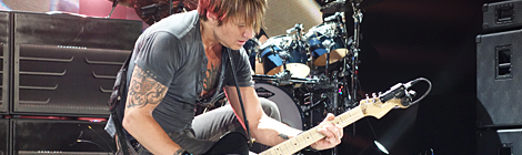 2016 KEITH URBAN CALENDAR PHOTO SUBMISSIONS
