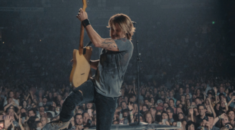 2020 KEITH URBAN CALENDAR PHOTO SUBMISSIONS
